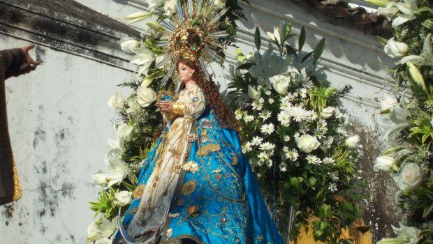 Nuestra Señora de la Concepción de El Viejo – Nicaragua