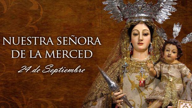 Nuestra Señora de Las Mercedes – Perú