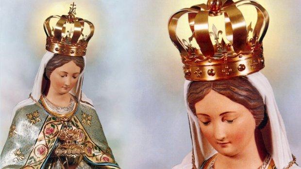 Nuestra Señora del Rosario del Cabo – Canadá
