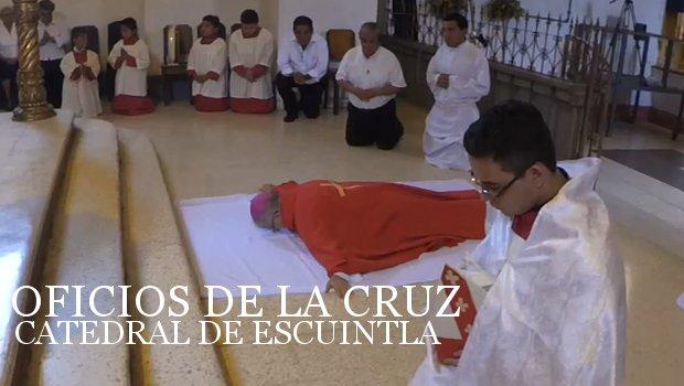 [Podcast] Oficio de la Cruz