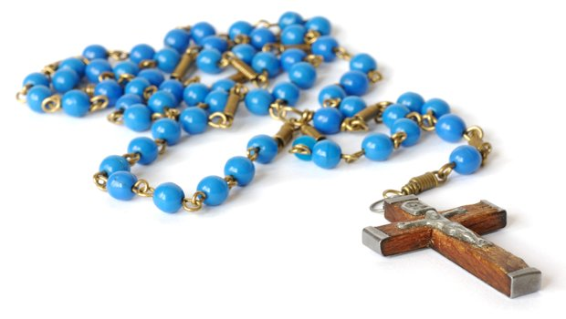 El Santo Rosario – Oración personal y comunitaria