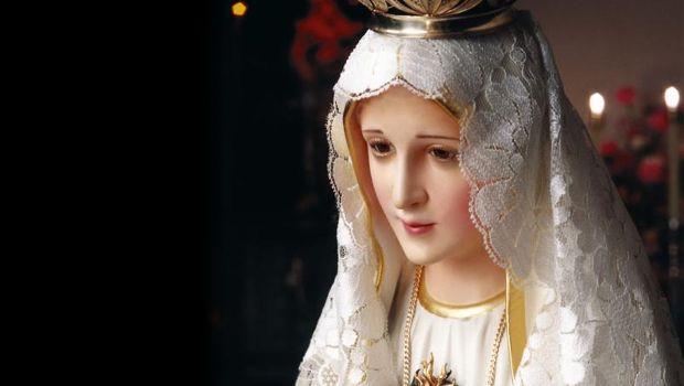 Virgen de Fátima – Guyana y Surinam