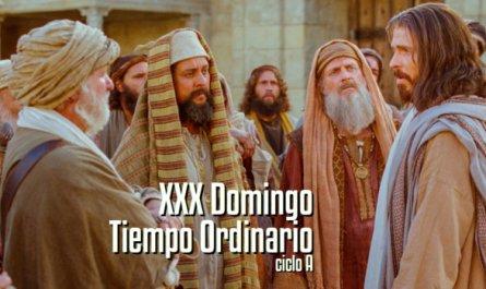 XXX Domingo del Tiempo Ordinario A