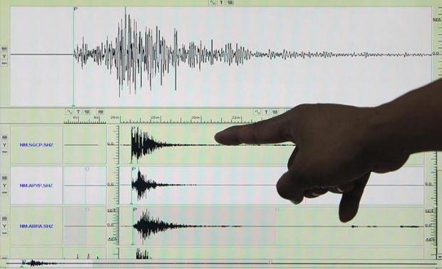 ¿Cómo prepararnos para un terremoto?