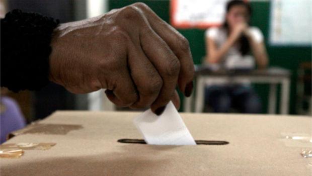 Consideraciones antes de votar por un partido y sus candidatos