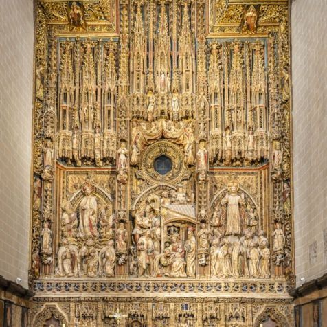Altar Mayor-Catedral-SEO-Zaragoza-4