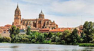 Catedral. Vista Panorámica