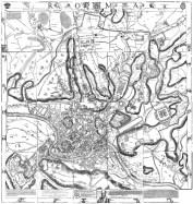 3 - Roma 1551 Bufalini