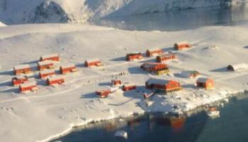 Antartida Argentina