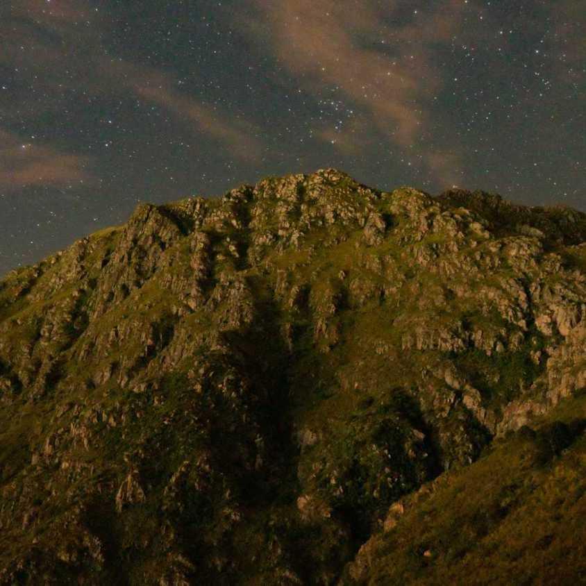Cerro Uritorco Capilla del Monte Cordoba 7 maravillas