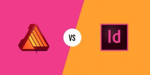 Affinity Publisher vs Adobe InDesign