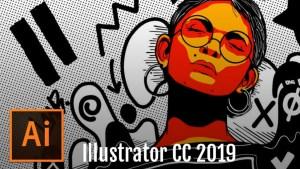 Adobe Illustrator CC 2019: Een waardevolle upgrade?