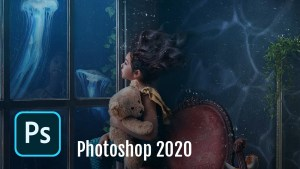 What's new and better in Adobe Photoshop 2020