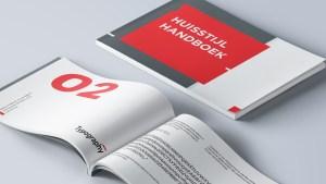 Huisstijlhandboek voor marketeers