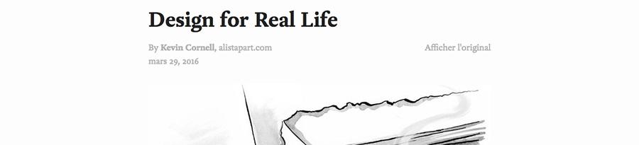 Design for Real Life de Sara Wattcher-Boettcher et Eric Meyer-ressources web en divers-blog Catepeli