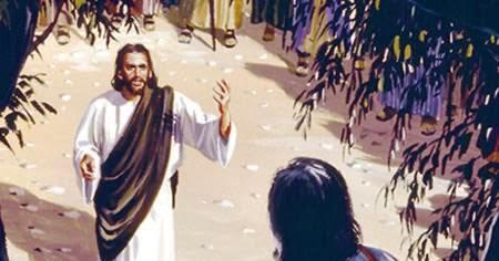 Palabra viva: No esperes al último día, hoy Dios sale a tu encuentro