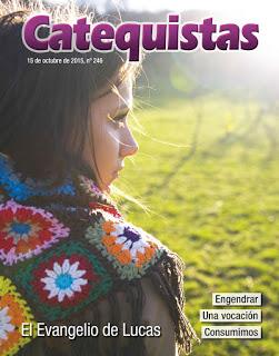Revista Catequistas