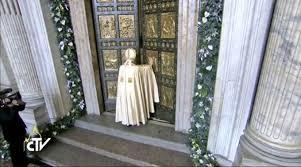 Retiro de Adviento tras el Año Santo de la Misericordia