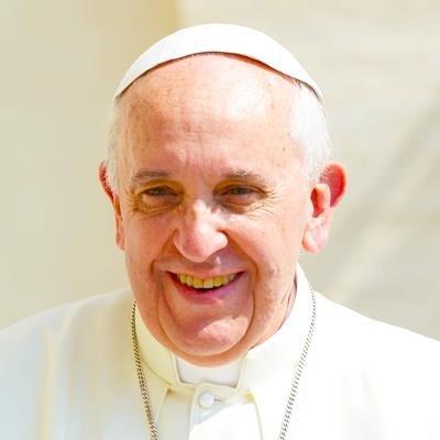 """Papa Francisco: """"La vida no es un absurdo"""""""
