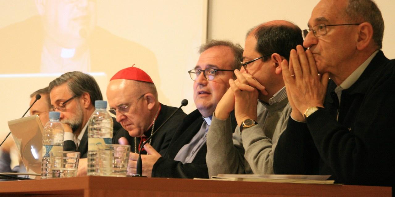 550 catequistas participaron en el Encuentro Diocesano de Catequesis