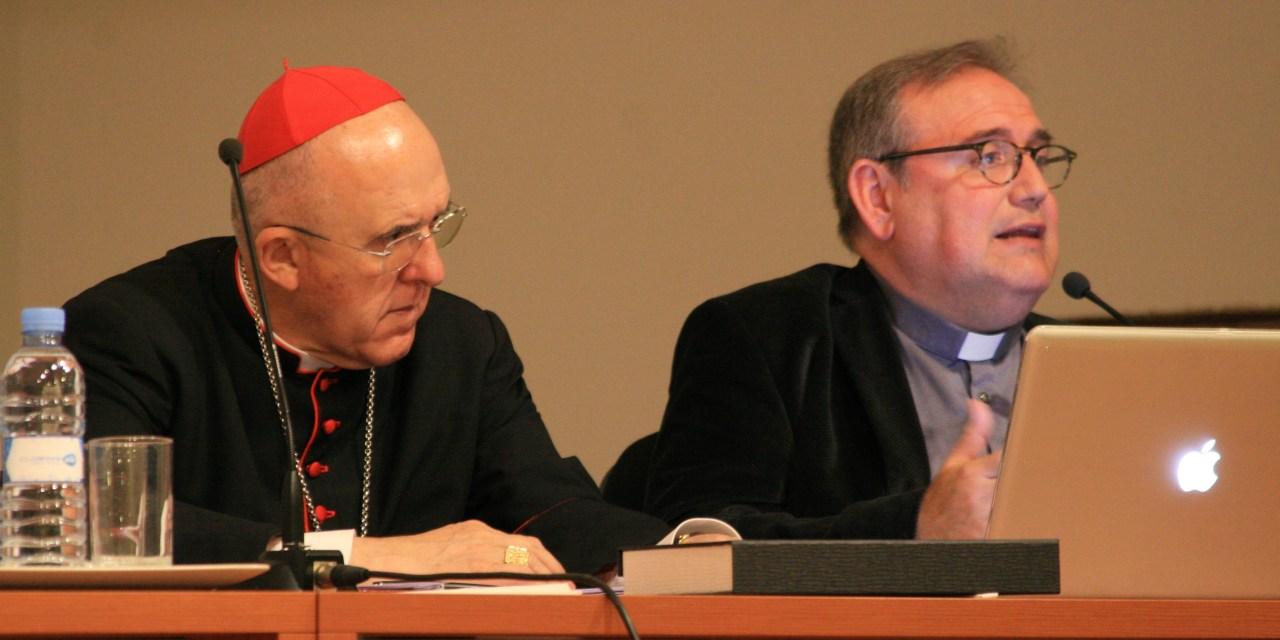 Recordatorio Encuentro Diocesano de Catequistas