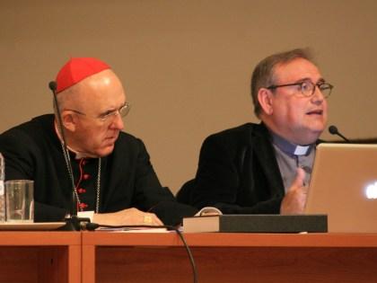 Carta a los catequistas comienzo del curso