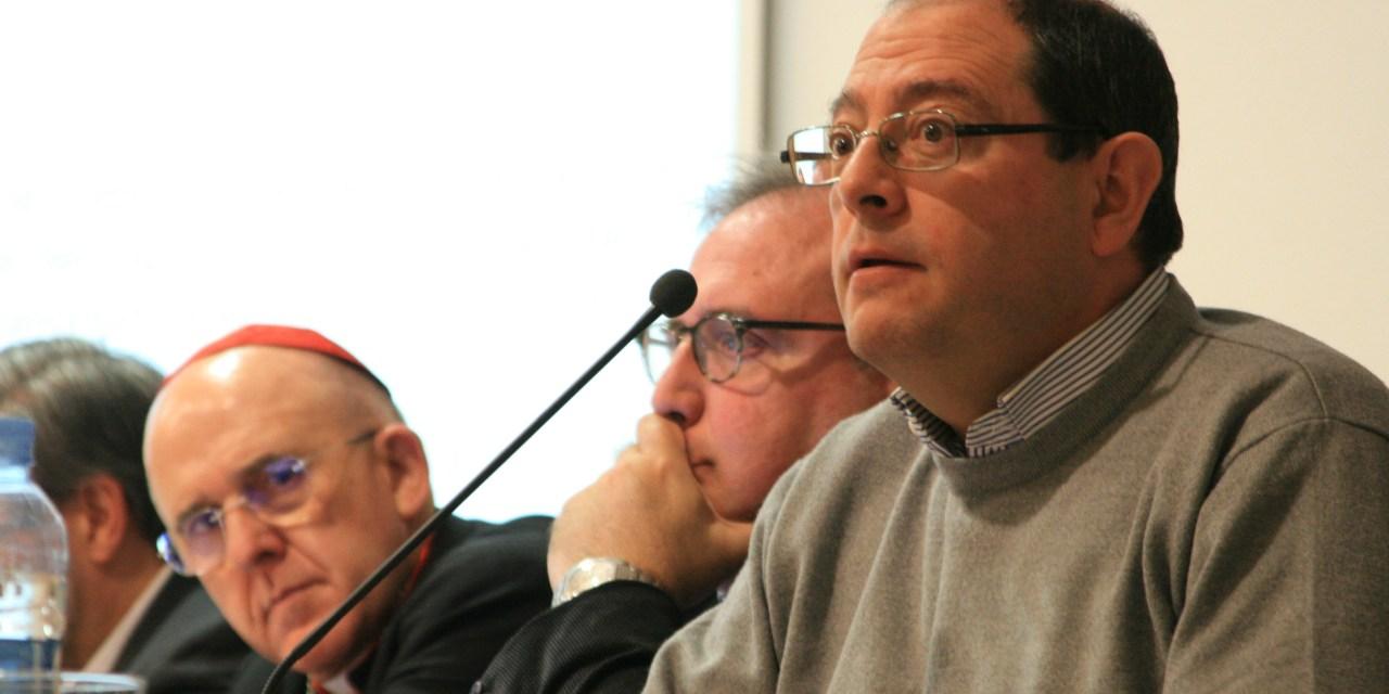 Catequistas: testigos y pedagogos