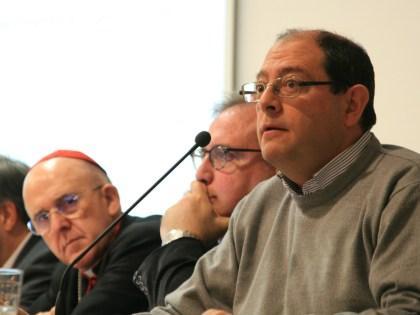 A unos días del Encuentro Diocesano y Misa en Envío de Catequistas