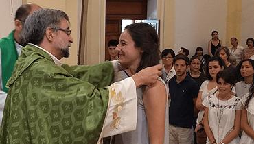 Experiencia misionera de jóvenes de Madrid