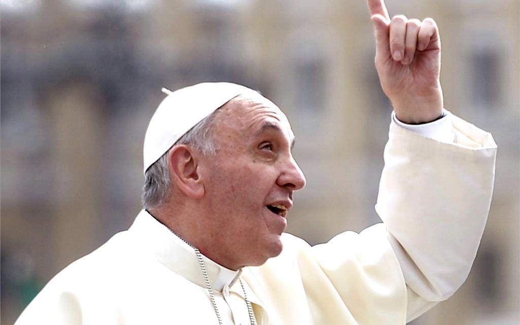 """""""Credo"""" del Papa Francisco"""