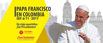 Viaje del Papa a Colombia: lo que dice la prensa