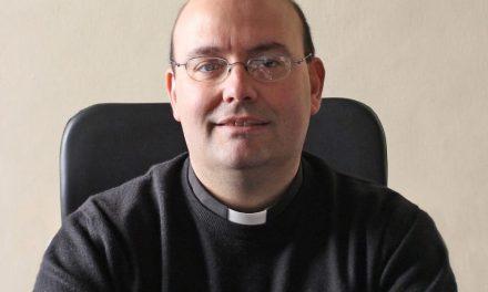 CATEQUISTAS HOY: Entrevista a Antonio Jesús Pérez
