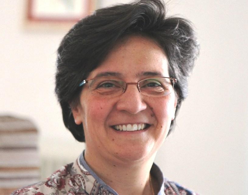 CATEQUISTAS HOY: Entrevista a María Dolores García Pí