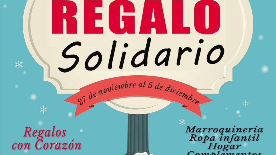 Semana del regalo solidario