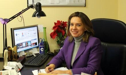 CATEQUISTAS HOY: Entrevista a Carla Diez de Rivera