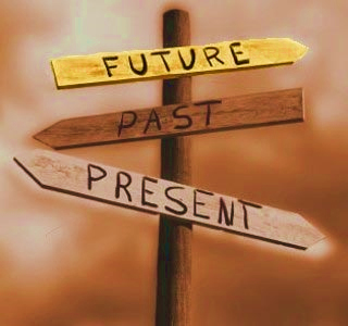 Vivir el momento presente