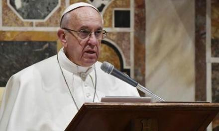 Todos con el Papa Francisco