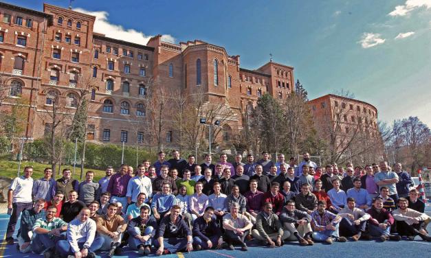 Madrid celebra el Día del Seminario 2021 con la mirada puesta en san José
