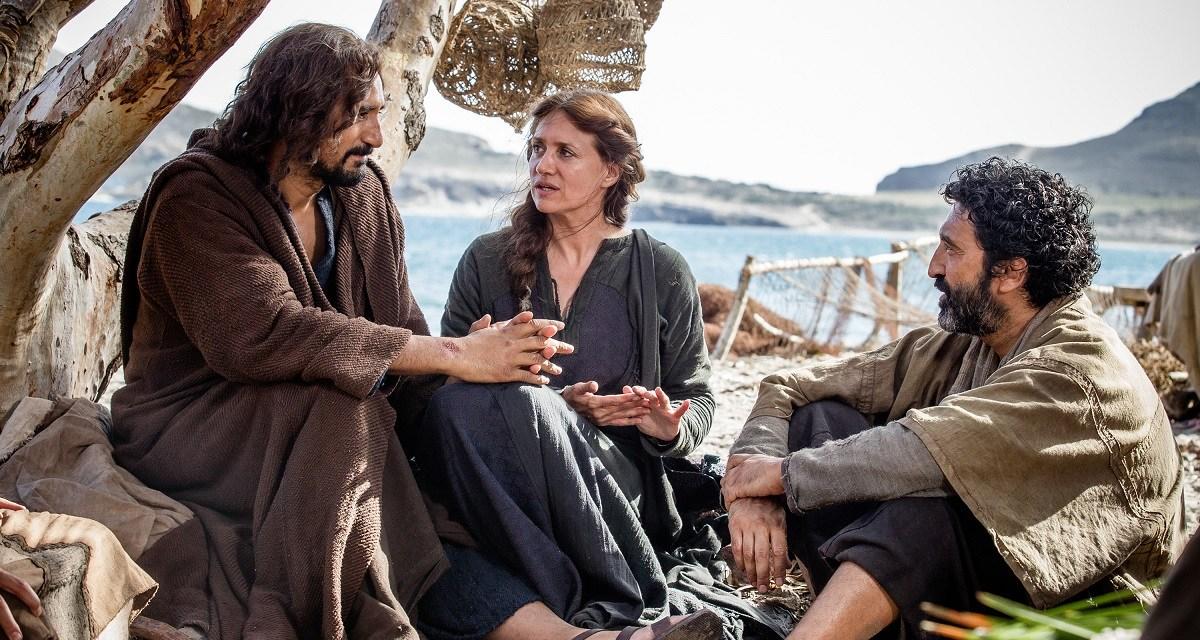 Risen, la película de la Pascua