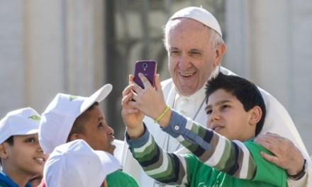 43 consejos del Papa Francisco para ser santos hoy