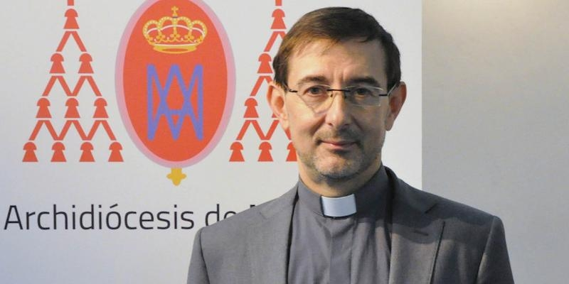 Clausura del V Curso Anual de Catequesis con monseñor José Cobo