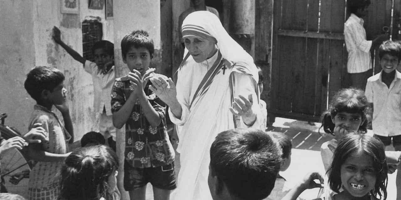 Las preguntas de la vida de Teresa de Calcuta