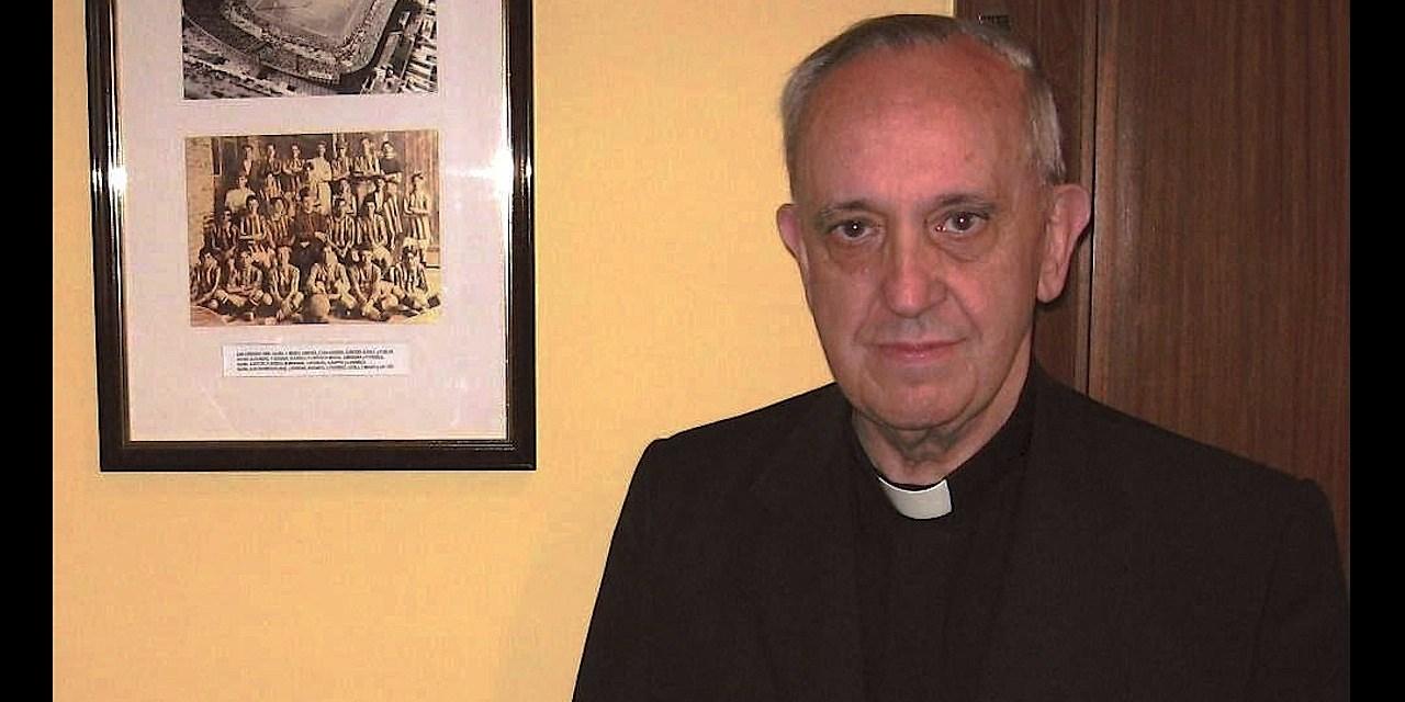 Jorge Mario Bergoglio: Una biografía intelectual
