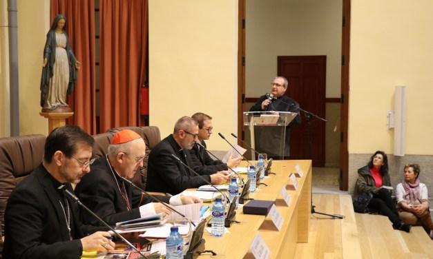 Cardenal Osoro sobre los nuevos recursos: propuesta original, creativa, que responde a la realidad