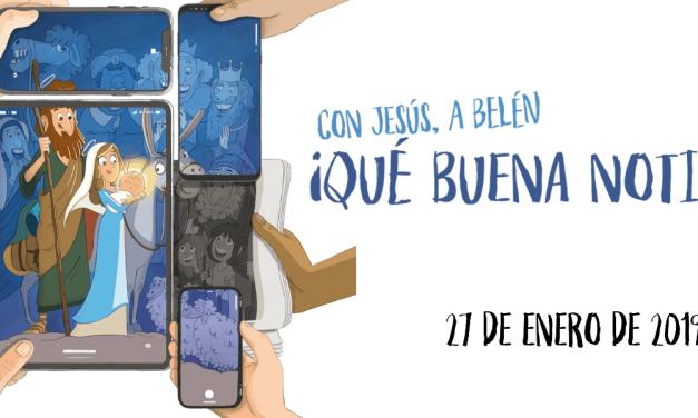 """""""Eco News"""" y el """"Pesebre"""", revistas ganadoras del Concurso de Infancia Misionera"""