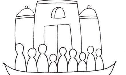 """XIV Encuentro Fe Cristiana y Servicio al Mundo:""""Espíritu Santo y esperanza cristiana"""""""