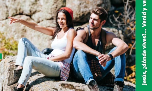 Catequesis sobre el matrimonio para los jóvenes
