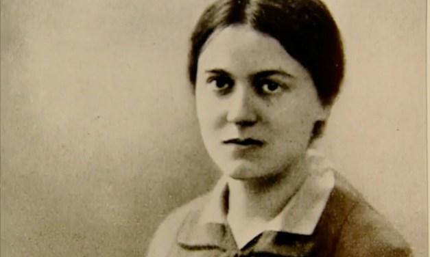 El legado místico de Edith Stein