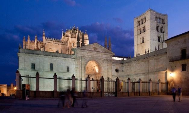 Festival nacional de la Canción Misionera en Zamora