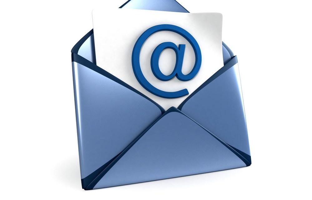 Un e-mail a Padre Dios